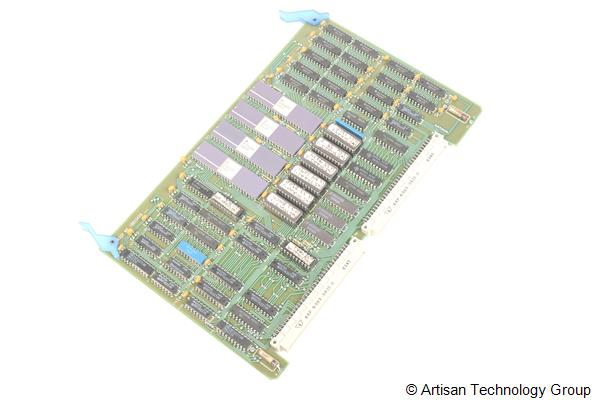 Loral Instrumentation 19033458 Processor Board