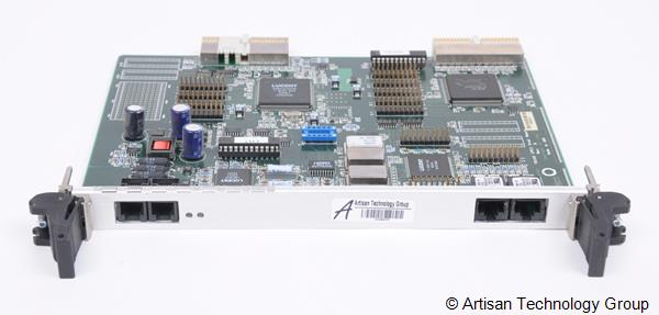 Lucent T8105CPCI Evaluation Board