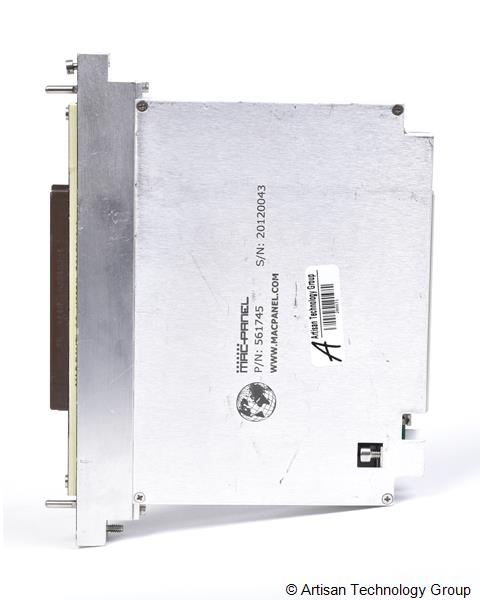 MAC Panel Company 561745 DAK Assembly