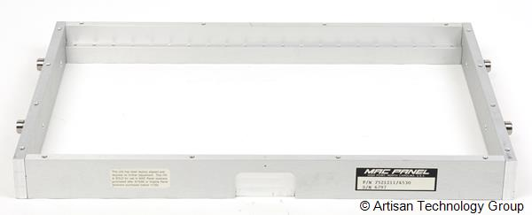 MAC Panel Company 7521211 21-Slot ITA Single Tier Frame