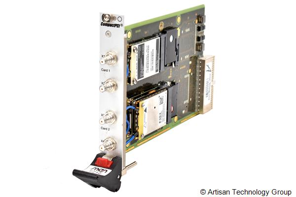 MEN Micro / Mikro Elektronik F212 3U CompactPCI PCIe Mini Card Carrier for Wireless Functions