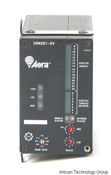 MKS Instruments / Aera CDN291-5V Digital I/O Block
