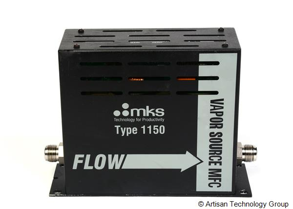 MKS Instruments 1152C-731K Mass Flow Controller with Viscous Choked Flow