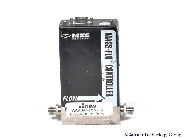 MKS Instruments 1179A12CS1AV-SPCAL Mass Flow Controller