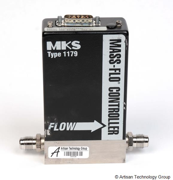 MKS Instruments 1179A22CR1BV Mass Flow Controller