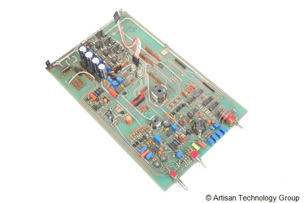 MKS Instruments ASSY-108694 Main Board