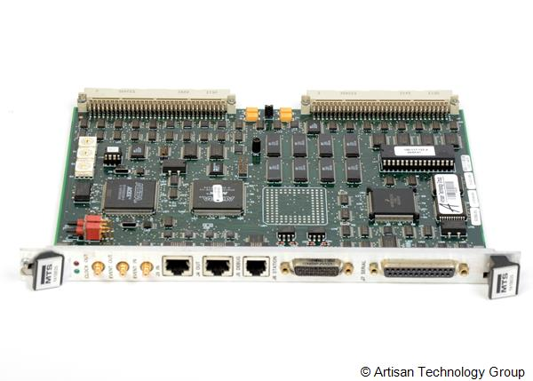 MTS Systems / DSP Technology 1418635 VME Module