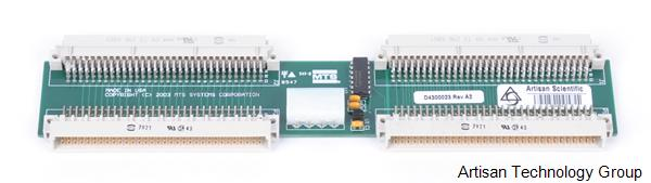 MTS Systems VME Form Factor Extender