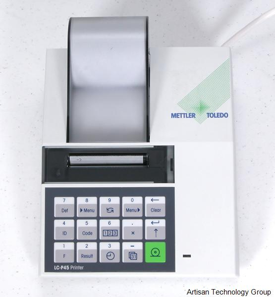 Mettler Toledo AutoChem LC-P45 - In Stock, We Buy Sell