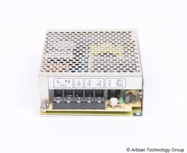 Mean Well RS-75-24 75W Single Output Switching Power Supply