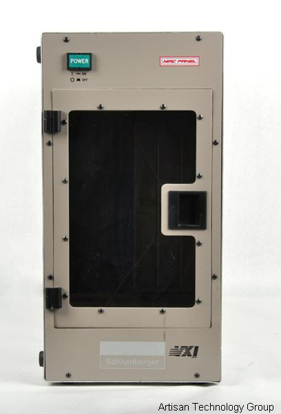 MAC Panel Company 12060 / VX1406 VXI Mainframe