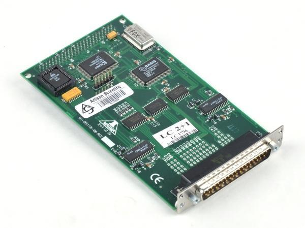 One Stop Systems / MAGMA LC2+1 Sp SBus Expansion Board