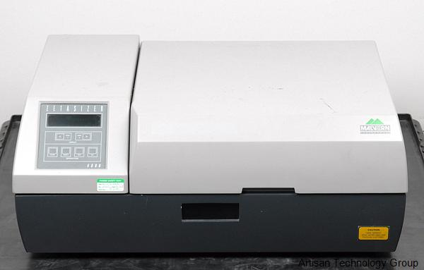 Malvern Zetasizer 4000 Particle Size Analyzer