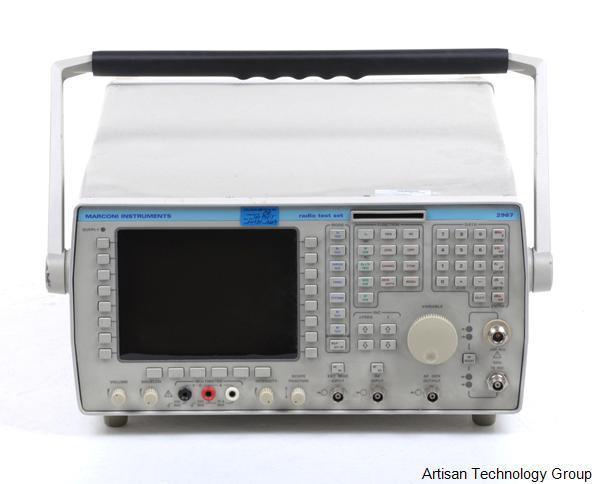 Cobham / Aeroflex / Marconi 2967 - In Stock, We Buy Sell