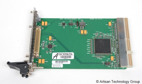 Marvin Test Sets / Geotest GX7990 Series PXI Bus Expander