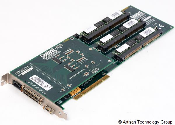 Marvin Test Sets / Geotest GC5050 Dynamically Controlled High Speed Digital I/O PCI Card