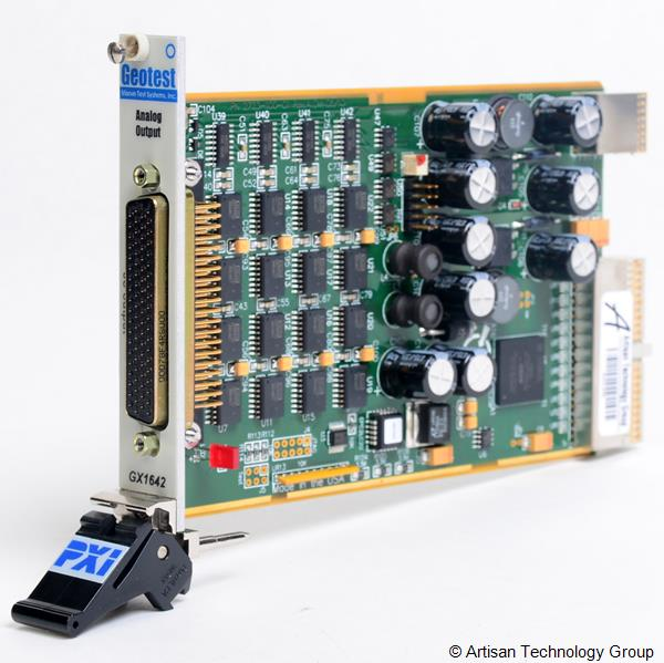 Marvin Test Sets / Geotest GX164x Series Analog Output Boards