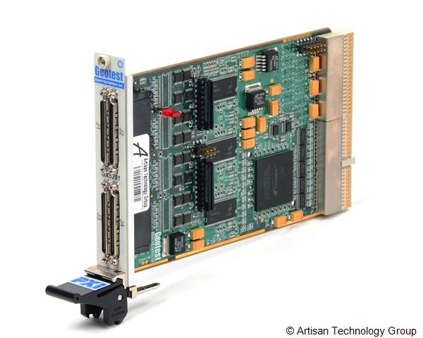 Marvin Test Sets / Geotest GX5291-100 Dynamically Controlled High Speed Digital I/O PXI Cards