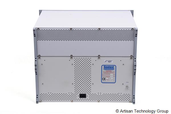 Marvin Test Sets / Geotest GX7000 / GX7010 Series 20-Slot, 6U cPCI/PXI Chassis
