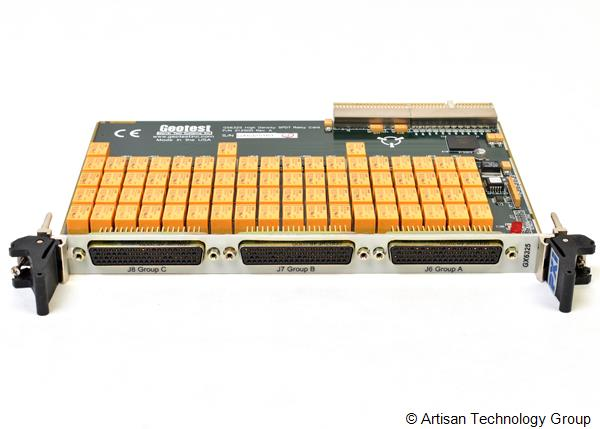 Marvin Test Systems / Geotest GX6325 General Purpose Switching PXI Card