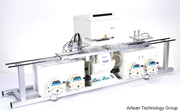 CyBio / Matrix PlateMate Automated Pipettor