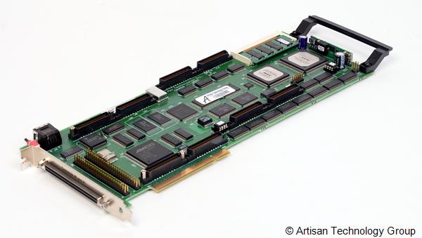 Max Technologies PCI-400-4 PCI Multi-Function Intelligent Carrier Board