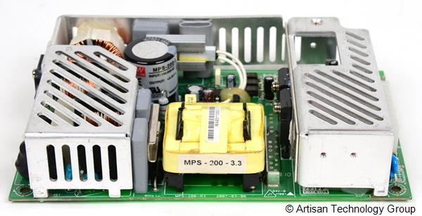 Mean Well MPS-200-3.3 1~4 Output Medical Type Power Supply