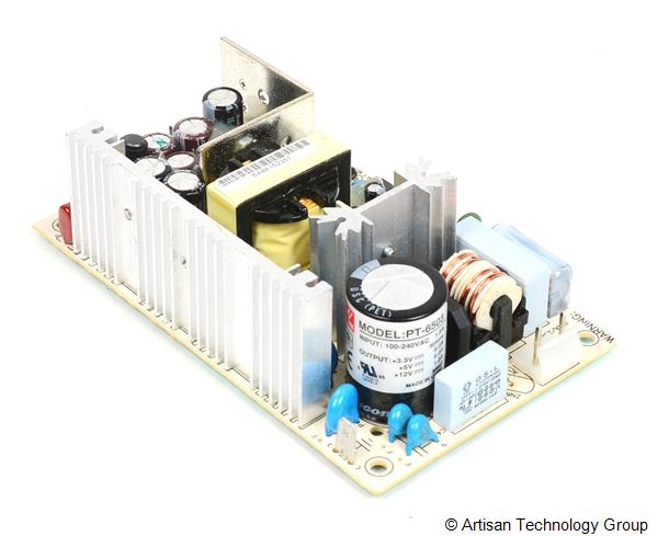 Mean Well PT-6503 65W Triple Output Power Supply with 3.3V Output
