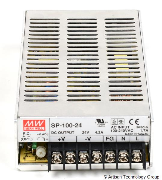 Mean Well SP-100-24 100W Single Output Power Supply with PFC Function