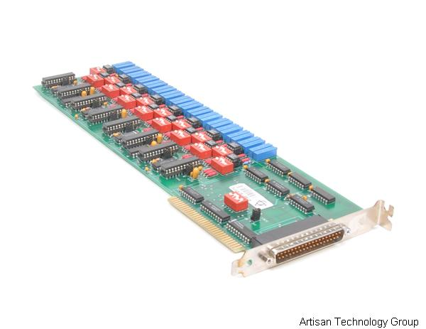 Measurement Computing CIO-DAC16/12 16-Channel 12-Bit Analog Voltage Output Board for ISA Bus