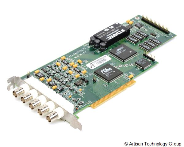 Measurement Computing / ComputerBoards PCI-DAS4020/12 Data Acquisition I/O Board