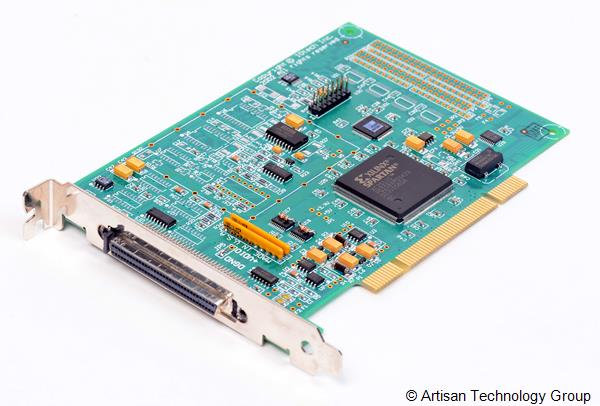 Measurement Computing / IOtech ADAC / 5500MF-BSC PCI Data Acquisition Board
