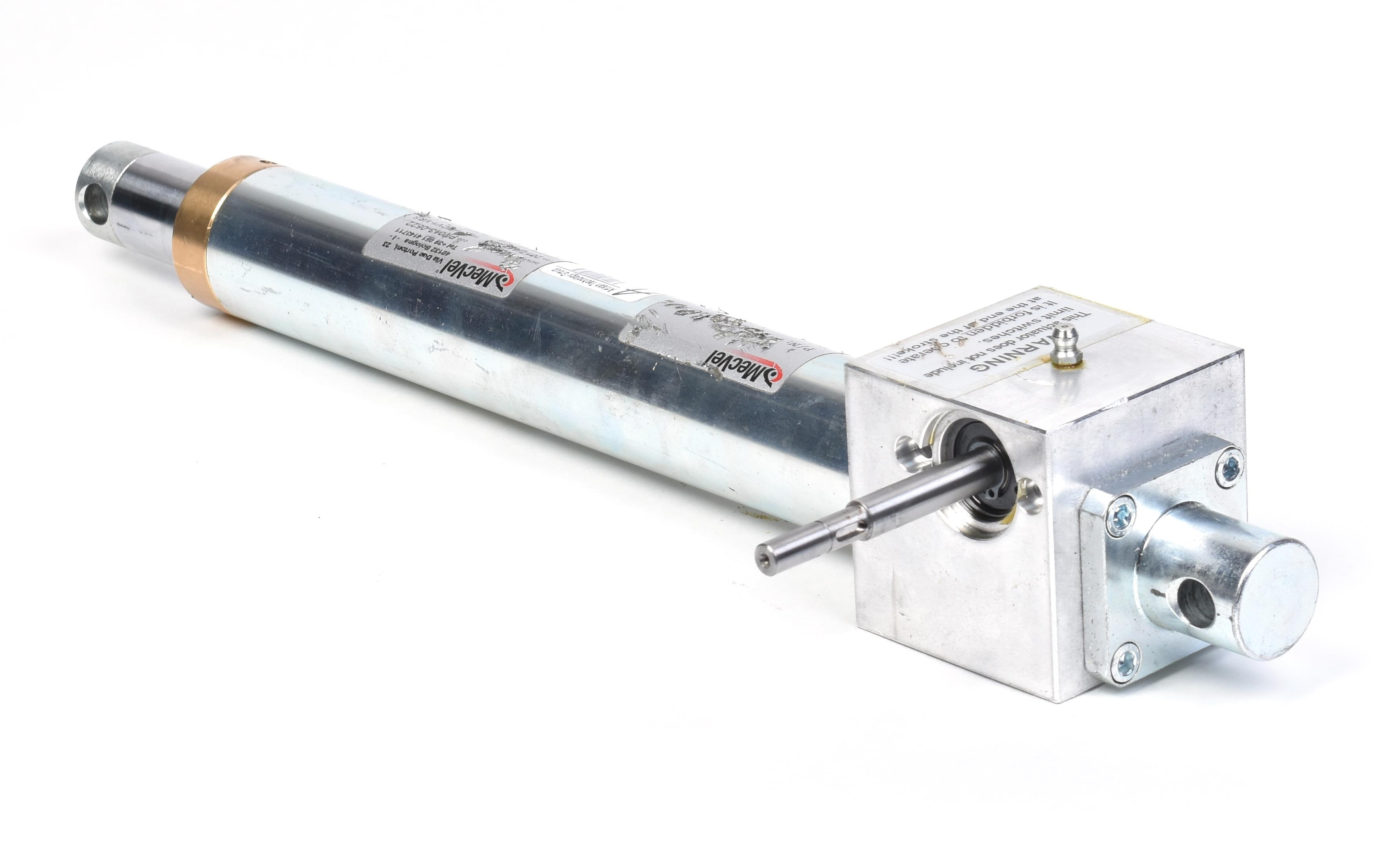 MecVel ECV1 Series Linear Actuators