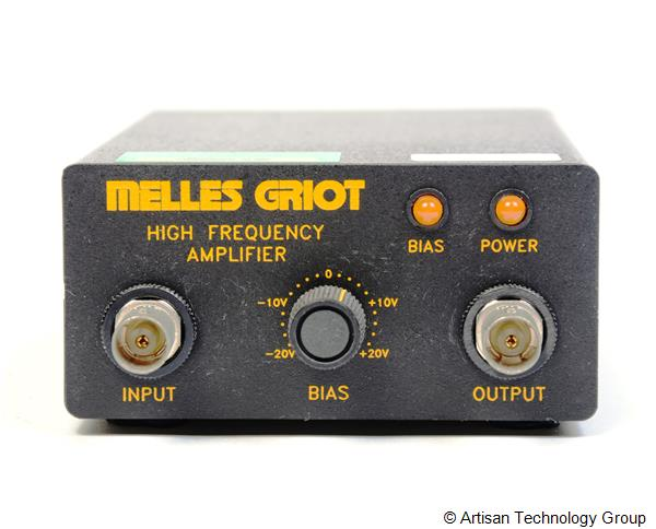 Melles Griot 13AMP007 High Frequency Amplifier