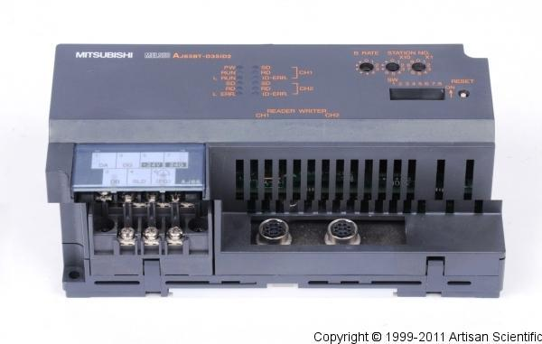 Mitsubishi AJ65BT-D35DID2 Melsec-A ID Interface Module