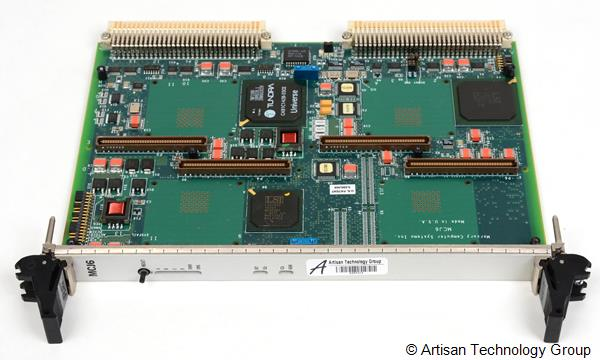 Mercury Computer Systems RACE MCJ6 VME64 Motherboard