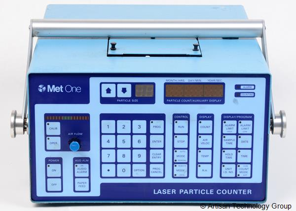 Met One 200L-1-115-1-S231 Laser Particle Counter