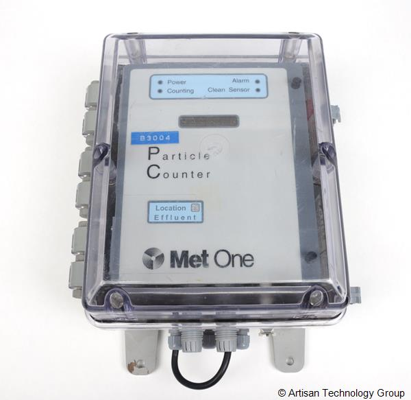 Met One PCX CE Particle Counter