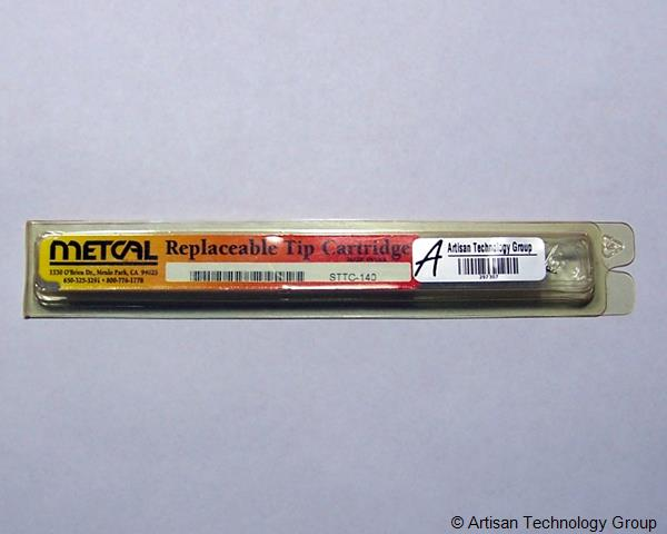 Metcal STTC Series Soldering Cartridges