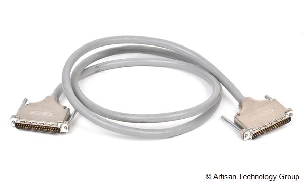 Metrohm / Eco Chemie Male DB-37 to Male DB-37 Cable