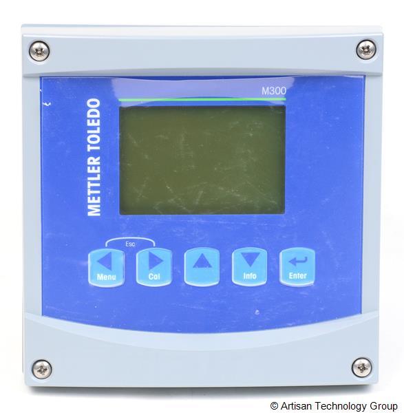 Mettler Toledo M300ISM Multiparameter Transmitter