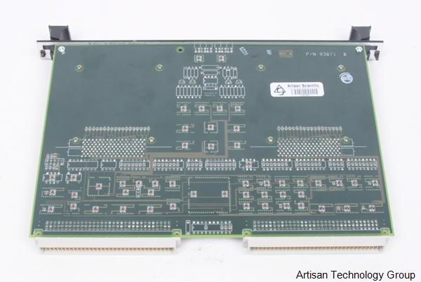 Curtiss-Wright / VMETRO / Micro Memory MM-6780 / MM-6780P VME / PCMCIA Memory Module Adapter