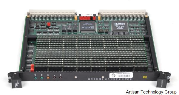 Curtiss-Wright / VMETRO / Micro Memory MM-6490DR High Speed, Dual-Port 2GB VME / VME64 / RACEway Buffer Memory