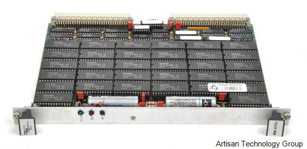 Curtiss-Wright / VMETRO / Micro Memory MM-6700 Memory Board