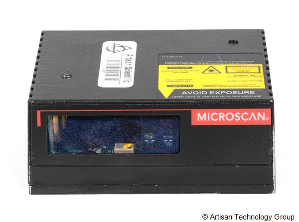 Microscan MS-810 Industrial Bar Code Scanner