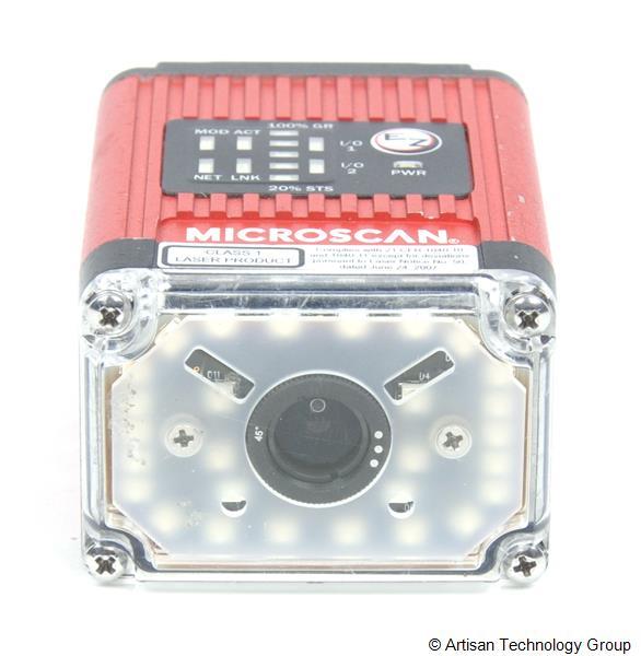 Microscan QX Hawk Flexible Industrial Imager