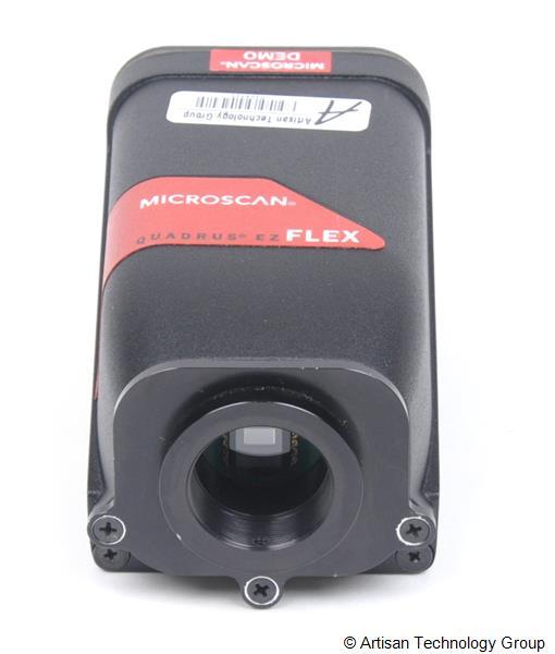 Microscan Quadrus EZ Flex Dynamic Smart Camera