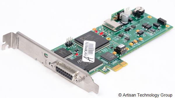 Microsemi / Symmetricom BC635PCIe PCI Express Time and Frequency Processor
