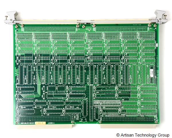 Abaco Systems / VMIC VMIVME-2128 128-bit High-Voltage Digital Output Board