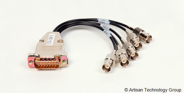 Microsemi / Symmetricom / Datum 11576-1000 B J1 to BNC Cable